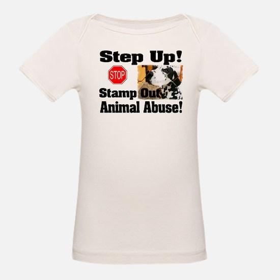 Step Up! Tee