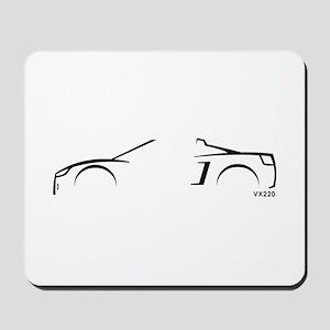 VX220 Mousepad