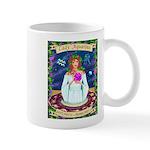 Lady Aquarius Mugs