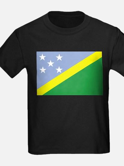 Solomon Islands T