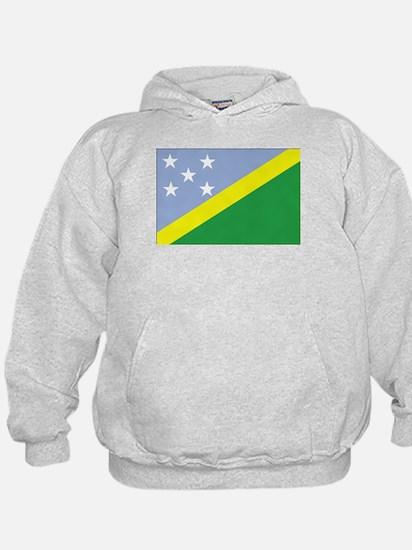 Solomon Islands Hoodie