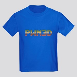 PWN3D Kids Dark T-Shirt