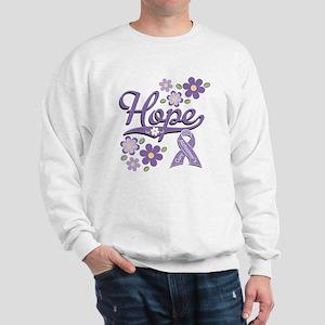 Hope Alzheimer's Sweatshirt