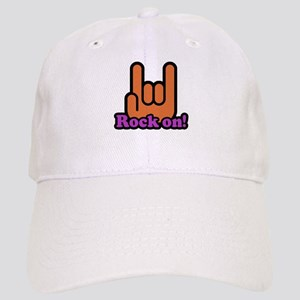 Rock On Cap