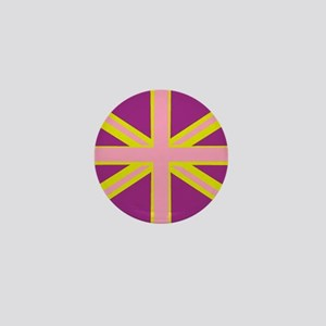 polly britpop Mini Button