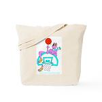 Ok-9 (ok9) Inspiration (basketball) Tote Bag