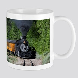 11x17 Around the Bend Stainless Steel Travel Mugs