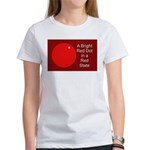 Red Dot/Red State Women's T-Shirt