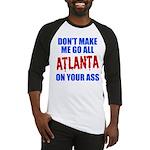 Atlanta Baseball Baseball Jersey