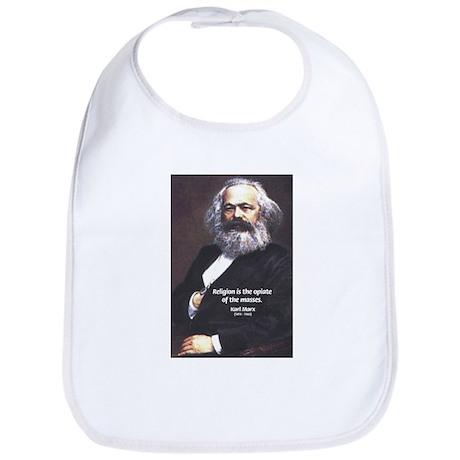 Karl Marx Religion Opiate Masses Bib