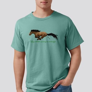 my other pony is vintage T-Shirt