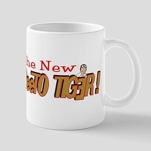 GeeTO Tiger Coffee Mug