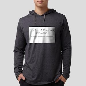 Director, not a God Long Sleeve T-Shirt