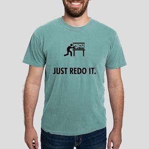 Fish Petting T-Shirt