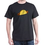 Taco / Weiner Black T-Shirt