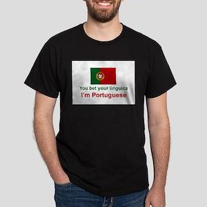 Portuguese Linguica T-Shirt