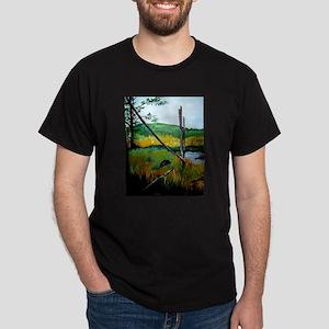 Binghamton University Nature Preserve T-Shirt
