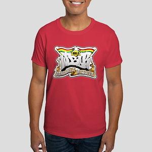 WBLK Dancehll Massive Logo T-Shirt