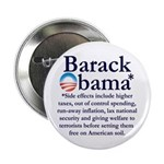 """Side Effects 2.25"""" Button (100 pack)"""