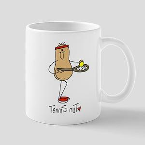Tennis Nut Mug