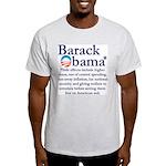 Side Effects Light T-Shirt