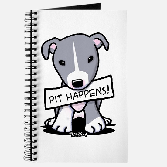 Pit Happens Journal