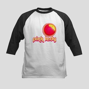 pink lady - Kids Baseball Jersey