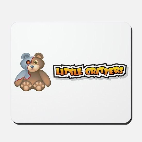 Little Critters Mousepad