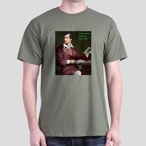 Byron Dark T-Shirt