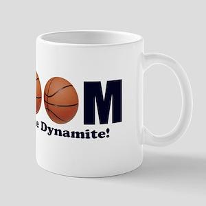 Boom Goes the Dynamite Mug