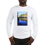 South Fork Eel River California Long Sleeve T-Shir