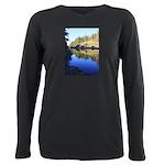 South Fork Eel River California T-Shirt