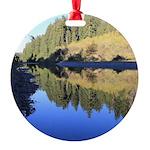 South Fork Eel River California Ornament