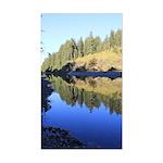South Fork Eel River California Sticker