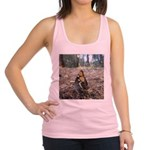 California Sister Butterfly Tank Top