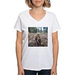 California Sister Butterfly T-Shirt