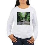 Fern Canyon Long Sleeve T-Shirt