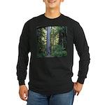 Big Tree Long Sleeve T-Shirt