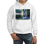 Eel River Humboldt California Sweatshirt