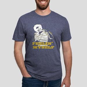 Feelin' Myself Women's Dark T-Shirt
