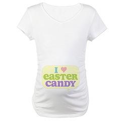 I Heart Easter Candy Shirt