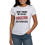 Houston Baseball Women's T-Shirt