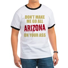 Arizona Baseball T