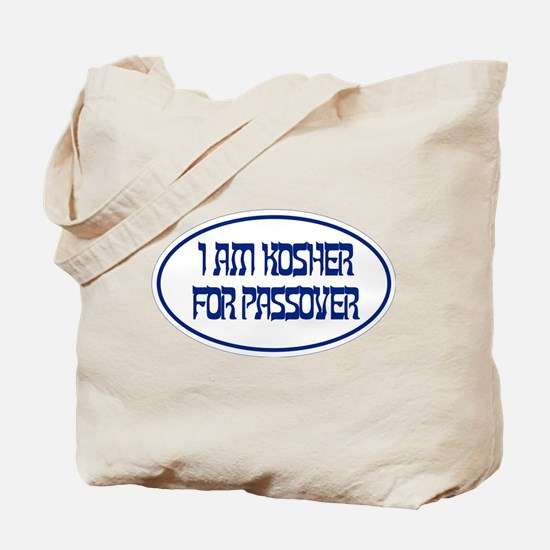 Kosher for Passover - Tote Bag