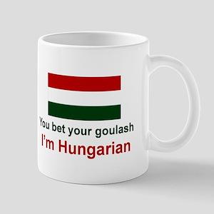 Hungarian Goulash Mug