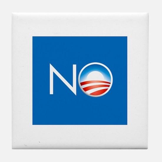 No Tile Coaster