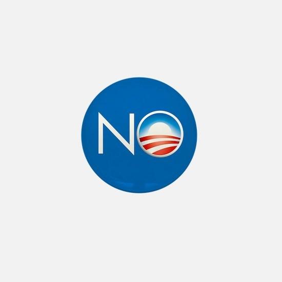No Mini Button