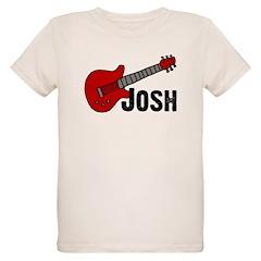 Guitar - Josh T-Shirt