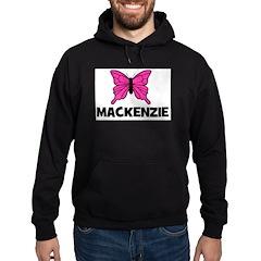 Butterly - Mackenzie Hoodie (dark)