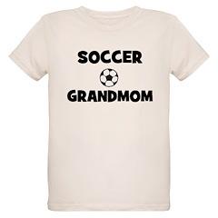 Soccer Grandmom T-Shirt